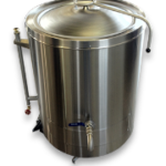 60L Oil Jacketed Pot